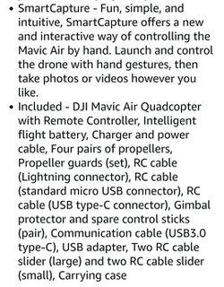 Mavic Air Thumbnail