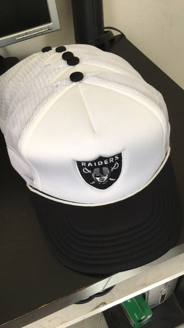 1714373b858 Raiders hats. Great Father s Day gift for Sale in Los Angeles