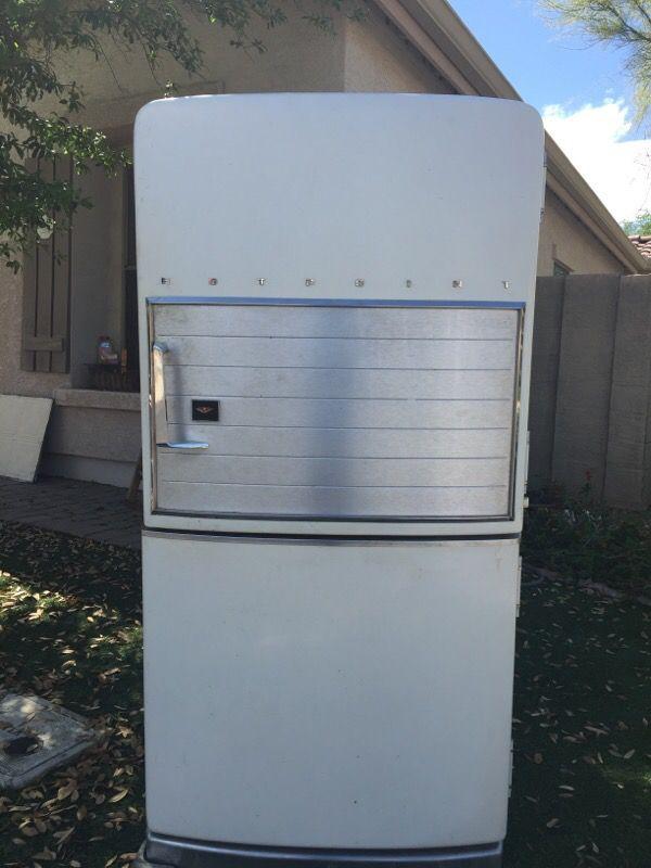Vintage Hotpoint Fridge Freezer Antiques In Gilbert AZ