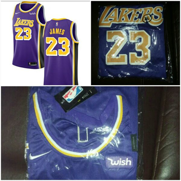 promo code c1314 64706 LeBron James Lakers jersey men's 2XL for Sale in Blackstock, SC - OfferUp