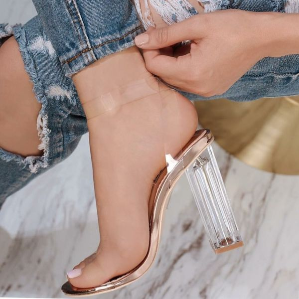 d01ad297c93 New and Used Clear heels for Sale in Rancho Cucamonga, CA - OfferUp