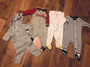 Baby clothes 6 months for Sale in Las Vegas, NV