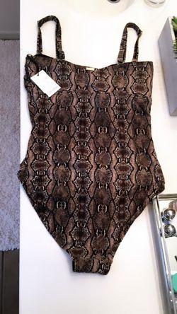 Calvin Klein Swimsuit Size 10 Thumbnail