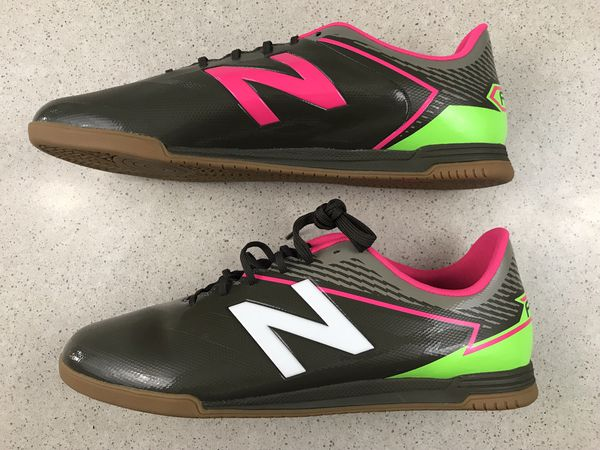 fd5f082d33c New Balance Furon 3.0 Indoor Soccer Cleats Mens Size 13 for Sale in ...