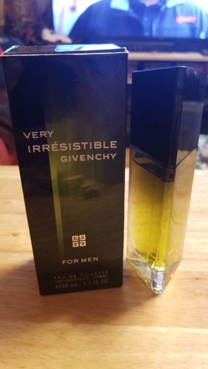 Very Irresistible Givenchy for Sale in Bunker Hill, WV