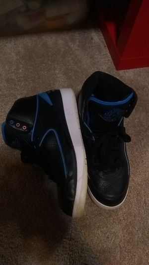 Radio Raheem OG Jordan 2s for Sale in Alexandria, VA