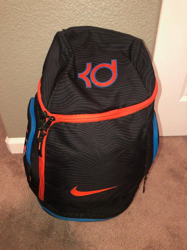 134c05b3d6 Nike KD Backpack for Sale in Lathrop