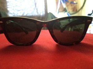 Ray Ban Wayfarer Sunglasses for Sale in Austin, TX