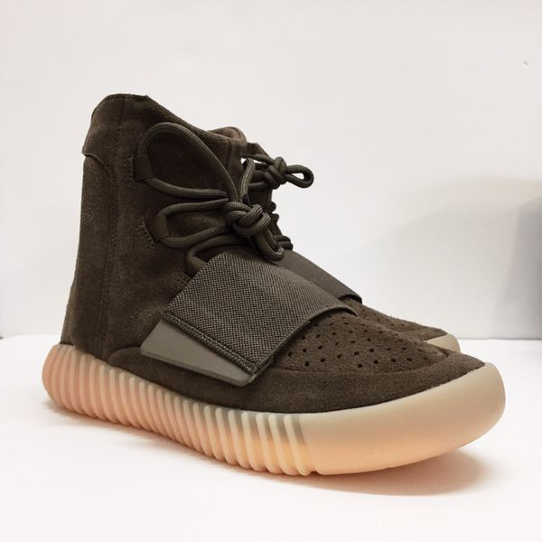 265d9dcb77c69 DS AUTHENTIC ADIDAS YEEZY BOOST 750 Size 7 Men s for Sale in San ...