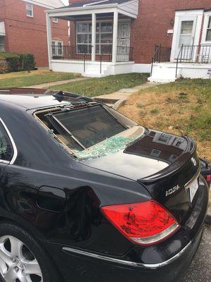 Auto glass for Sale in Baltimore, MD