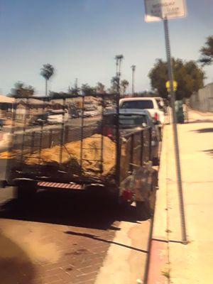 Stolen trailer for Sale in San Diego, CA