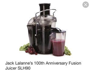 Jack Lalanne's Juicer for sale  Bentonville, AR
