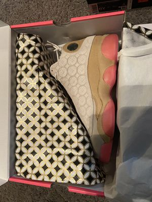 Photo Jordan retro 13 size 7y