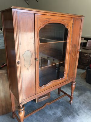 New And Used Antique Cabinets For Sale In Gulfport Ms Offerup