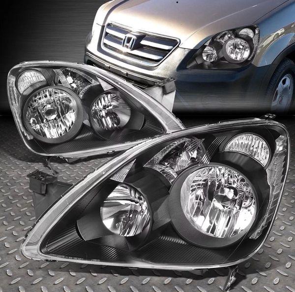 Honda crv 2005 headlight bulb gucci car mats