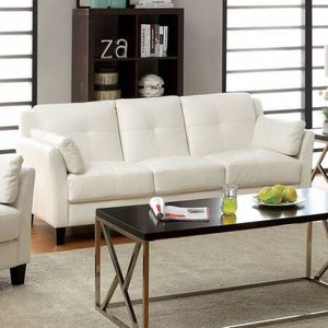 Excellent New And Used White Leather Couch For Sale In Diamond Bar Ca Customarchery Wood Chair Design Ideas Customarcherynet
