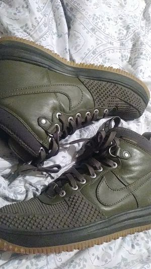 Size 10.5 Nike NFL Duckboots for Sale in Irving, TX