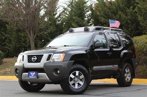 2011 Nissan Xterra for Sale in Sterling, VA