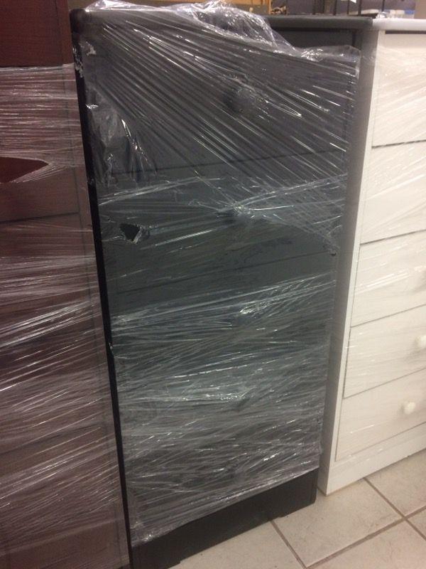 New dresser chest