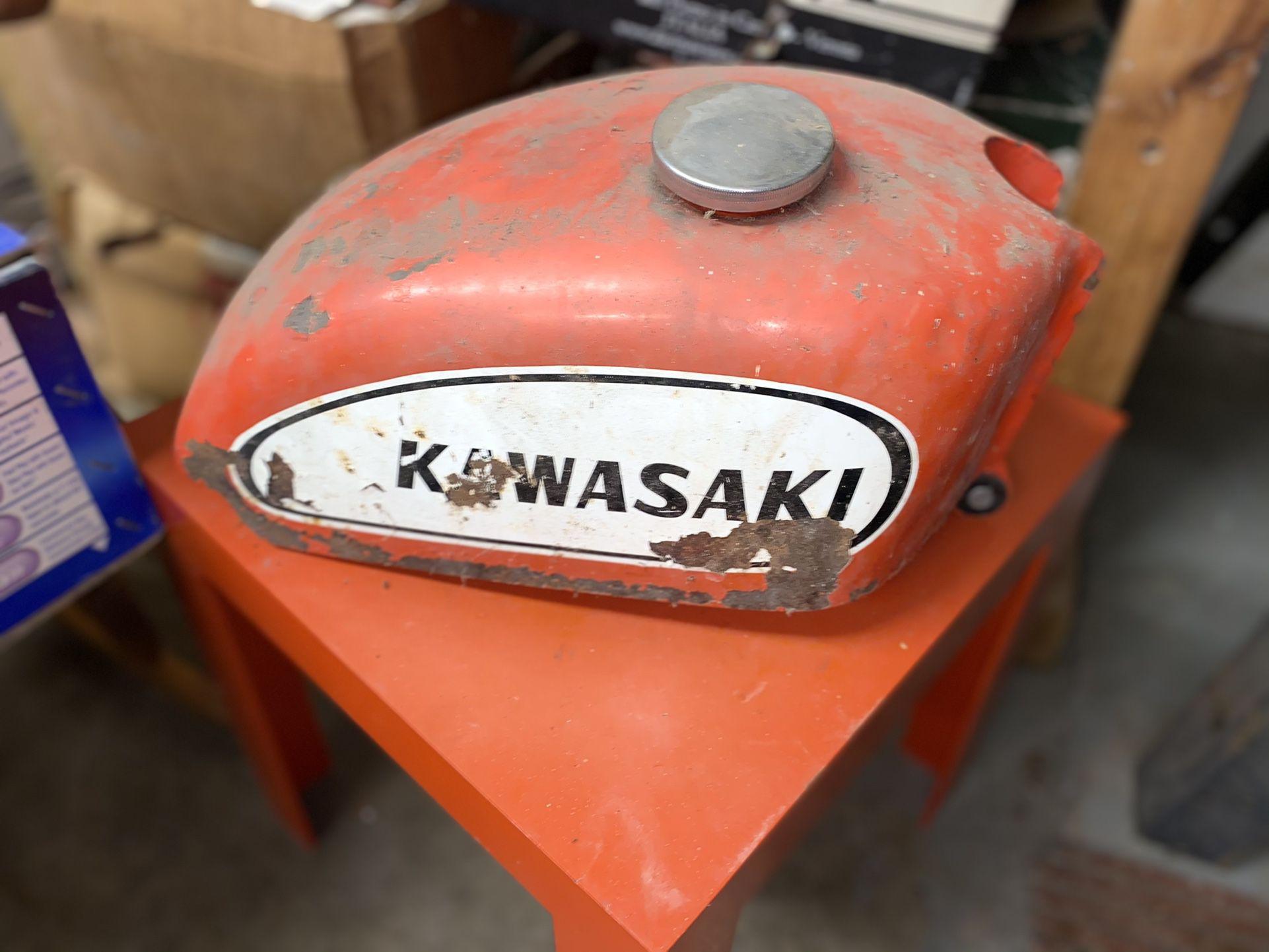 Kawasaki Bushmaster