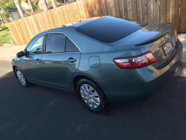2007 toyota camry le for sale in oceanside ca offerup. Black Bedroom Furniture Sets. Home Design Ideas