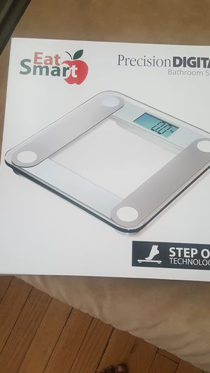 New and Used Bathroom scales for Sale in Reading, PA - OfferUp