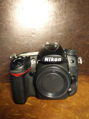 Nikon D7000 for parts for Sale in San Francisco, CA