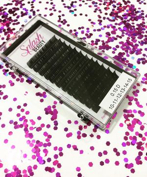 Eyelash extension supplies(prices vary) for Sale in St. Louis, MO