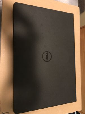 Dell Inspiron 5000 for Sale in Edwards Air Force Base, CA