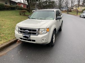 2008 Ford Escape XLT 4WD for Sale in Fairfax, VA