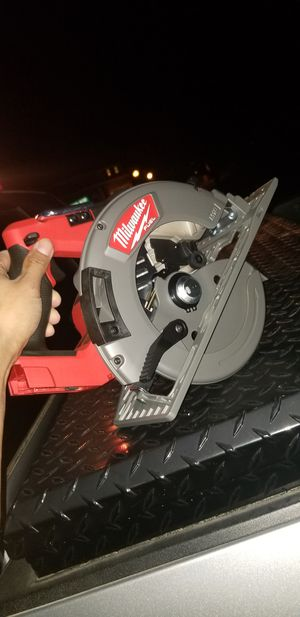 7 1/4 circular saw for Sale in Germantown, MD