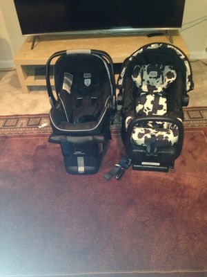 Car Seat High Chair Changing Table Bicycle Coup Cars Basketball Gold and many others for Sale in Fort Washington, MD