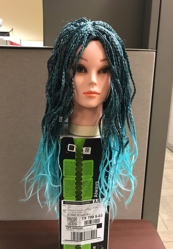 Descendants Uma Synthetic Hair Wig 373 For Sale In Moreno Valley