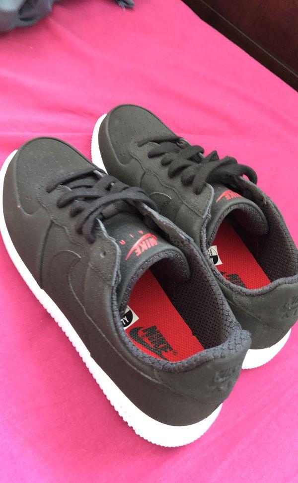 c4b1ecc4b97 Nike Air Force boys sz 7 NEW (Clothing   Shoes) in Kissimmee