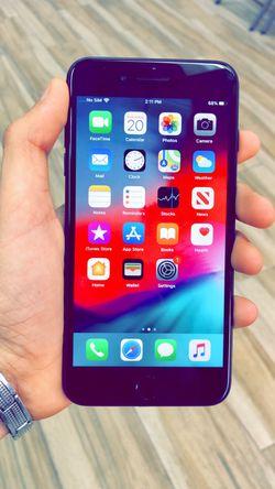 iPhone 7 Plus, 32GB, Unlocked! (Verizon, T-Mobile, AT&T, Cricket, Metro!) Thumbnail
