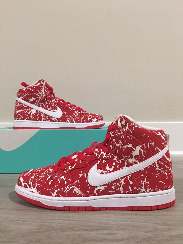 the best attitude 118a4 758c5 Nike SB Raw Meat Dunk High 10.5 for Sale in Los Angeles, CA - OfferUp