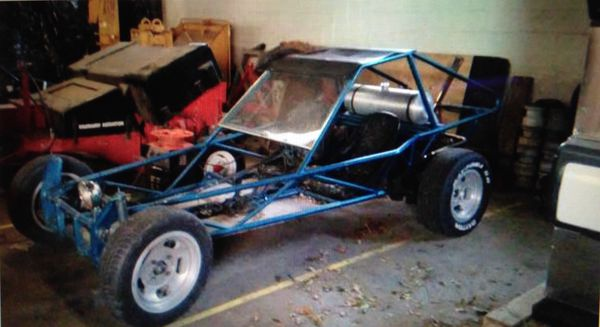 VW Sandrail Dune Buggy for Sale in St  Louis, MO - OfferUp