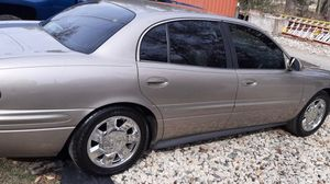 Photo CLEAN CLEAN CLEAN...2004 Buick LeSabre Limited Edition