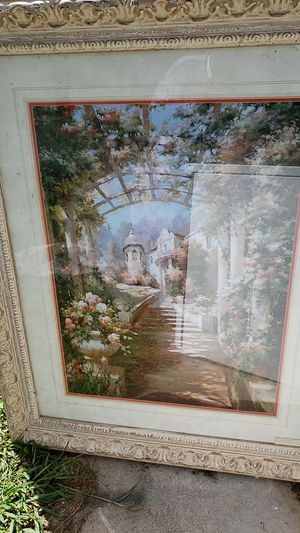 Large wall painting for Sale in Crewe, VA