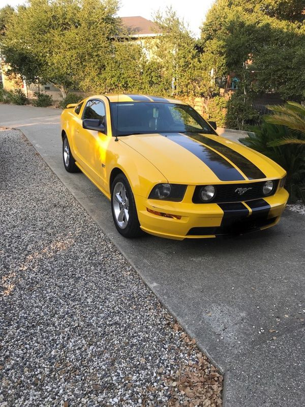 Ford, Mustang GT 2006 special edition for Sale in Hayward, CA - OfferUp