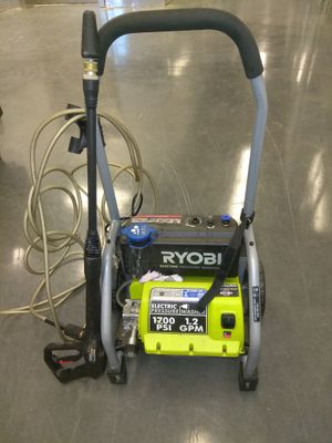 Pressure washer for Sale in Capitol Heights, MD