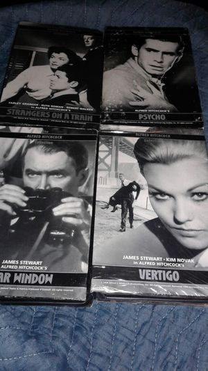 Alfred Hitchcock movies for Sale in Oxon Hill, MD