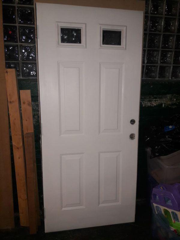 Steel Entry Door For Sale In Cincinnati Oh Offerup