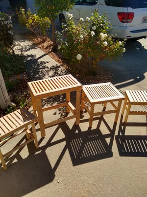 Marvelous New And Used Patio Furniture For Sale In Sacramento Ca Gamerscity Chair Design For Home Gamerscityorg