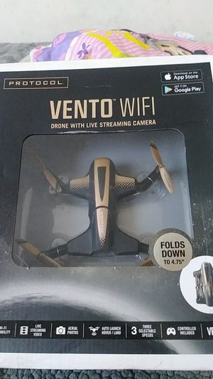 Vento WIFI DRONE for Sale in Los Angeles, CA