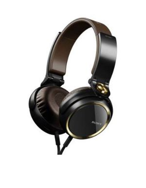 Sony MDR-XB600 Headphone, Excellent for Sale in Los Angeles, CA