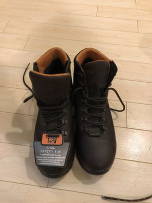 Timberland Titan Pro Safety Toe size 10-1/2 for Sale in Frederick, MD