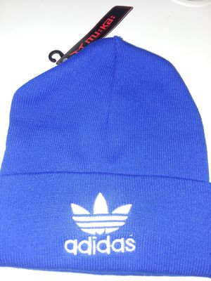 Adidas winter hats for Sale in New Haven, CT