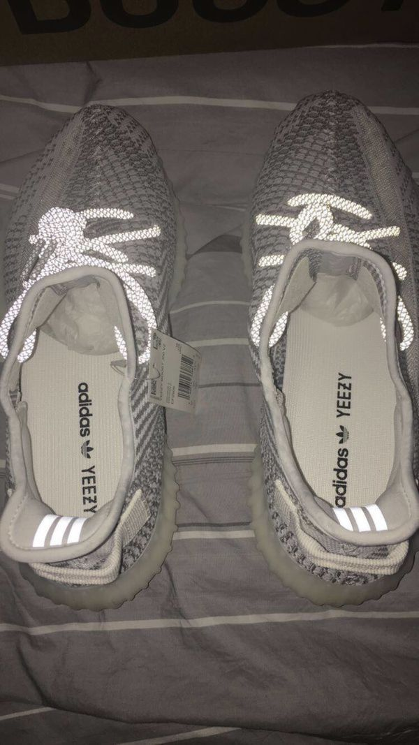 c33663a884e Yeezy boost 350 v2 static for Sale in Grand Prairie