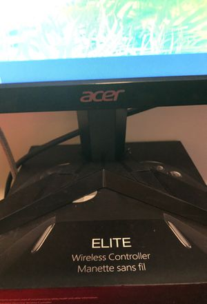 ACER gaming monitor for Sale in Fairfax, VA